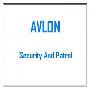 Avlon Security And Patrol
